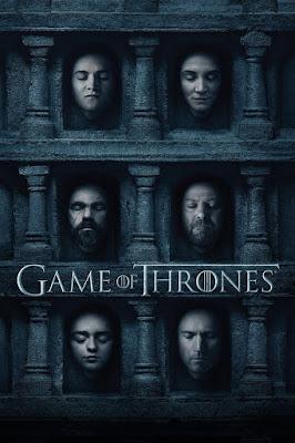 Game of Thrones: Season 6 Episodes Watch Online