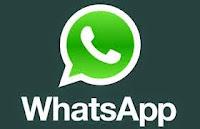 proses jual beli tak kasat mata adalah proses transaksi via whatsapp