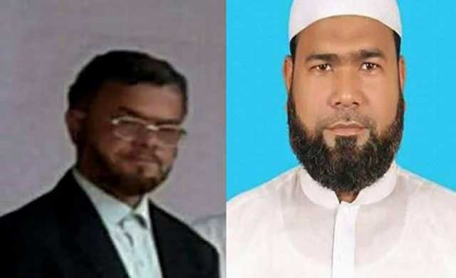 Jamaat leader Naib Amir Chanubi arrested!