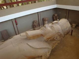 Colosso de Ramsés II