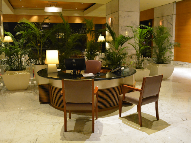 Vivanta by Taj President Hotel Mumbai, Review, Travel blogger, Lifestyle blogger