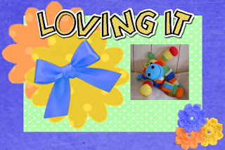 crochet toys that are funny and fun