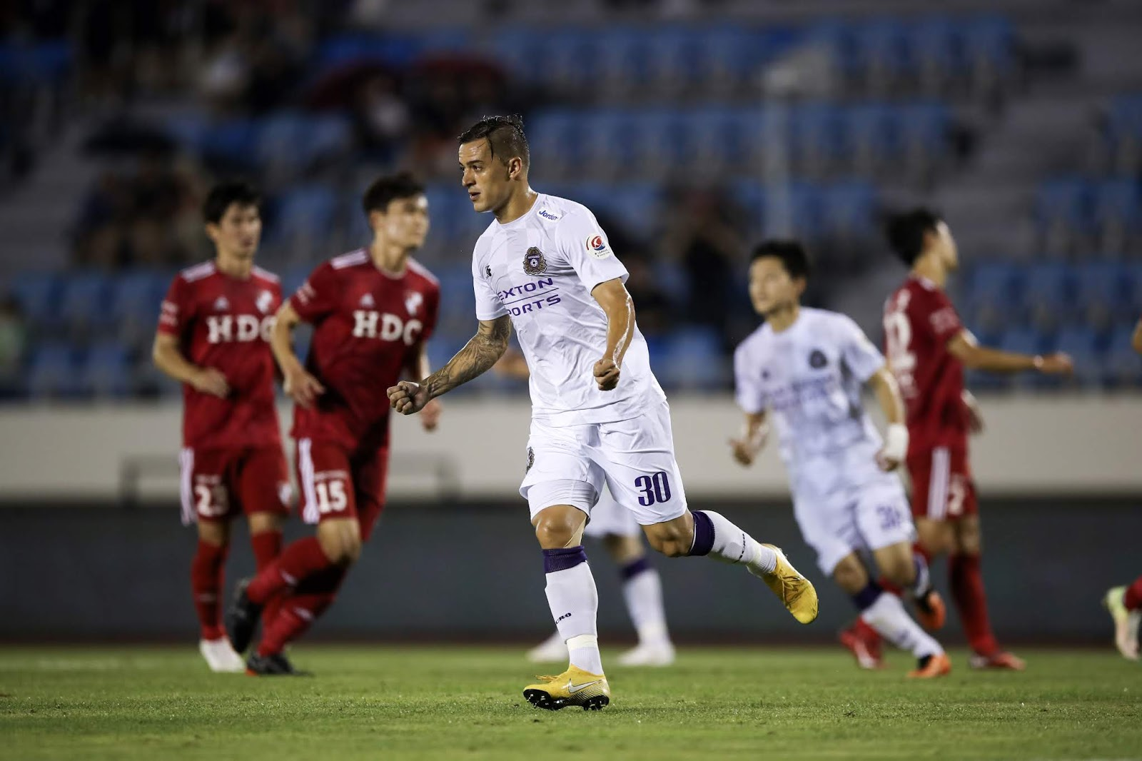 Preview: Daejeon Citizen vs FC Anyang K League 2 Wesley Alex