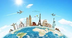 Senang Traveling ? Maskapai Ini Layak Dipertimbangkan