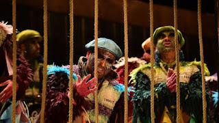 Córdoba vuelve al Carnaval de Cádiz con tres grupos y los hermanos Aranda