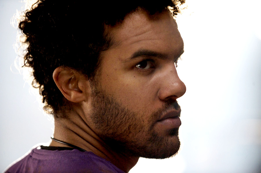 O T Fagbenle February Man Candy 8