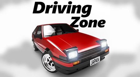 Driving Zone: Japan MOD APK [Unlimited Money] Free Android
