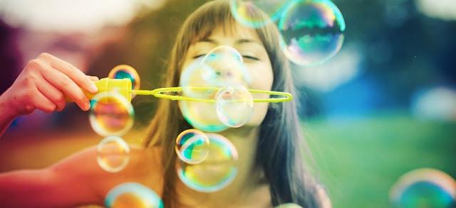 Η ευτυχία κρύβεται στο μυαλό σου