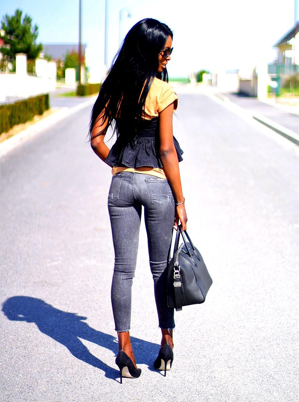 peplum-top-corset-sac-givenchy-antigona-style-blogger-sexy-back