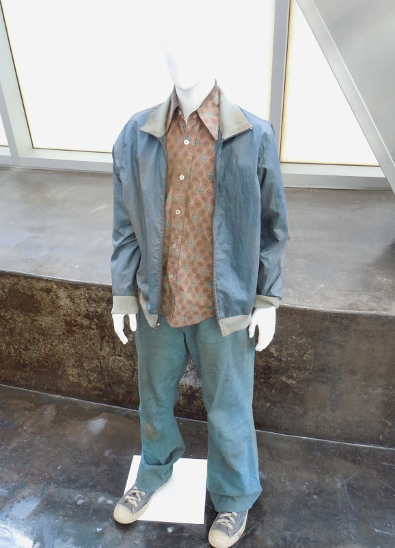 Super 8 Joe movie costume