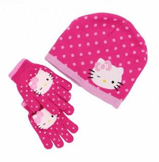 Gambar Sarung Tangan Hello Kitty 7