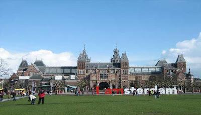 Museum Nasional Rijks