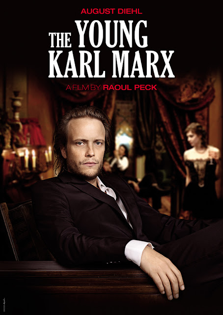 The Young Karl Marx (2017) ταινιες online seires xrysoi greek subs