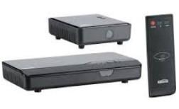 Noleggio sistemi senza cavi audio video