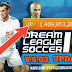 Dream League Soccer 2018 [DLS 2018] v5.04 (Mod Apk, Data, Unlimited Money)