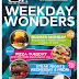 Weekday Wonders