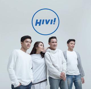 HiVi - Orang Ketiga