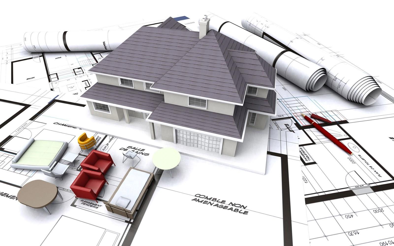 Verticality struktur memasti kekemasan bangunan