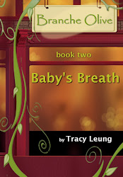 Baby's Breath - Book Two
