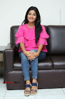Telugu Actress Deepthi Shetty Stills in Tight Jeans at Sriramudinta Srikrishnudanta Interview .COM 0056.JPG