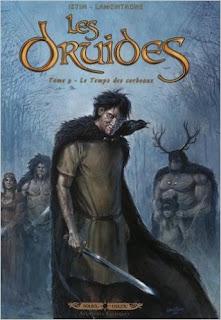 Les druides T09