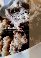 Para pecinta kuliner dimanapun anda berada ketika ini dan dengan posisi apapun juga dalam m Resep Dendeng Ragi Karuhun Sederhana dan Bergizi