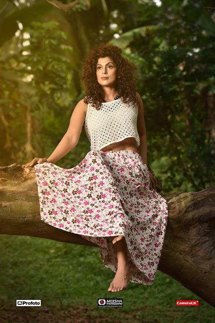 Hot Model Aishara Athukorala