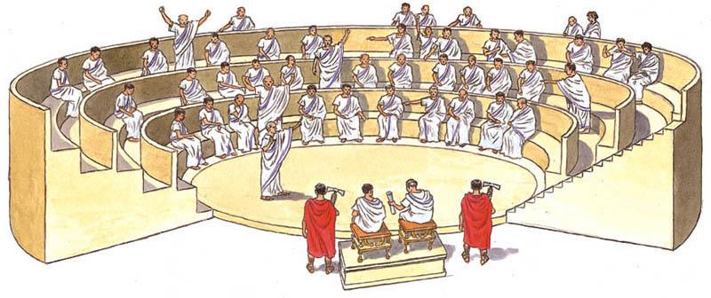 Bancuri cat se poate de adevarate - Pagina 4 Rome+Senate