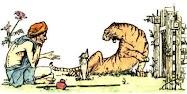 Dongeng Harimau, Petapa, dan Anjing Hutan yang cerdik (Joseph Jacobs) | DONGENG ANAK DUNIA