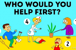 Answer This Question Without Thinking…Your Result Will Be Seriously Revealing