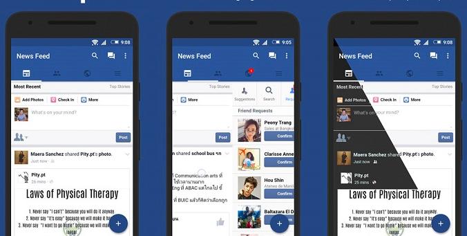 download facebook tanpa messenger apk