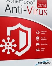 Ashampoo Anti-Virus 2014 Full Crack - Uppit