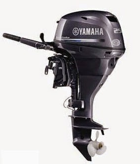 2002 YAMAHA 115 HP 25 SHAFT OUTBOARD MOTOR FOR SELL ...