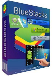 Bluestacks 3 App Player 3.7.44.1625 Final Offline Installer โปรแกรมเล่น android บน pc