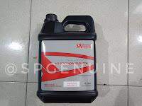 Harga Dan Fisik : Coolant Daihatsu 4L