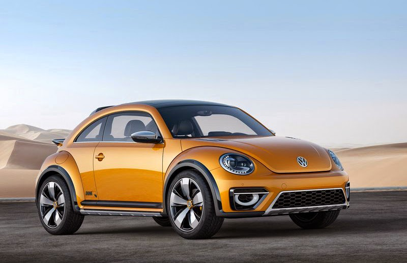 Volkswagen Beetle Dune Concept, 2014, Automotives Review, Luxury Car, Auto Insurance, Car Picture