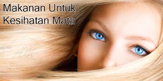 Makanan Untuk Kesihatan Mata | Apa yang kita makan berhubung kait dengan kesihatan mata kita. Jika kita mengamalkan pemakanan sihat dan seimbang, mata juga akan sentiasa sihat.  Kajian telah membuktikan bahawa nutrisi berperanan penting dalam menjaga kesihatan mata dan mencegah penyakit mata yang berkaitan dengan usia seperti Age-Related Macular Degeneration (ARMD), katarak, Glaucoma and Diabetic Retinopathy.  Satu kajian yang dilakukan oleh National Eye Institute (NEI) menunjukkan jika pengambilan vitamin dan nutrisi tertentu dapat mencegah penyakit yang berkait dengan mata dan berkaitan dengan usia sehingga 39%.  Lutien adalah salah satu kandungan di dalam makanan yang berperanan dalam menjaga kesihatan mata. Lutien adalah antioksidan karotenoid yang banyak ditemui di dalam buah-buahan dan sayur-sayuran. Lutein ini juga merupakan pigmen yang memberikan warna kuning dan oren pada sayuran. Sebab itu, kita di galakkan untuk mengambil makanan seimbang yang mengandungi pelbagai buah dan sayuran.  Antioksidan ini dipercayai sangat penting untuk menjaga kesihatan mata kerana dapat melindungi mata dari penyakit katarak dan degenerasi macular. Macular merupakan bahagian retina mata yang berfungsi dalam penglihatan pusat (central vision). Beberapa kajian telah terbukti pengambilan lutien dapat mengurangkan risiko mengalami masalah degerasi macular dan katarak.   Untuk mengatasi masalah gangguan mata, anda boleh mula mengamalkan Makanan Untuk Kesihatan Mata. Di bawah Am sediakan beberapa makanan yang boleh di amalkan oleh kita semua :-  Avocado  merupakan salah satu dari makanan yang padat dengan nutrisi. Kerana itu, tidak hairanlah avocado baik untuk mata. Avocado mengandungi lebih banyak lutein berbanding dengan buah-buahan lain. Zat ini sangat penting untuk mencegah degenerasi macular dan katarak. Selain itu, buah ini juga merupakan sumber yang kaya akan nutrisi yang penting untuk mata seperti vitamin A, vitamin C, vitamin B6, dan vitamin E.  Lobak Merah Lobak merah sudah