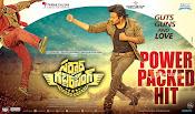 Sardar GabbarSingh Power Packed hit Posters-thumbnail-12