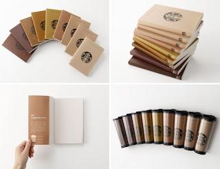 Cafetería de diseño. Starbucks