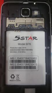 20170130_202444 5STAR B76 FLASH FILE 100% OK FILE UPLOAD BY RAZIB TELECOM Root
