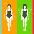 These Are the Different Body Shapes That Indicates How Healthy You Are
