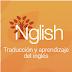 Aprender inglés ya no será tan difícil con NGLISH.