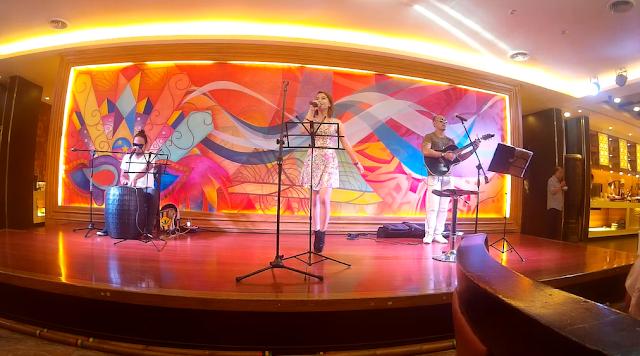La Fiesta Buffet Band