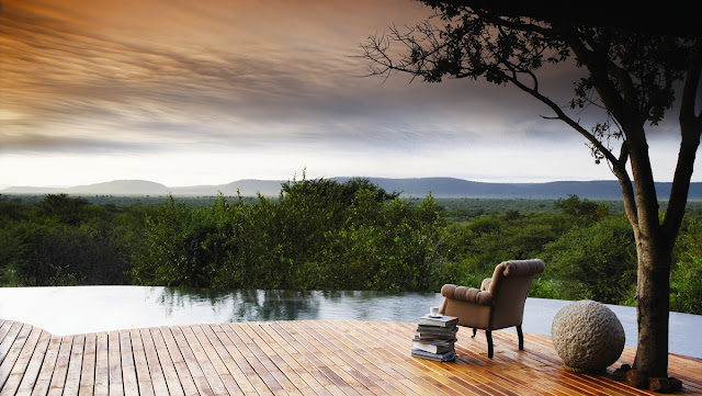 Ultimate Safari Lodge Interiors 70
