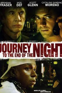 Journey to the End of the Night (2006) คืนระห่ำคนโหดโคตรบ้า