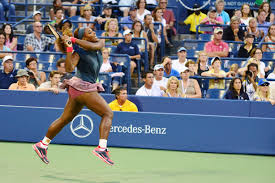 Serena Williams Ucnewsooo