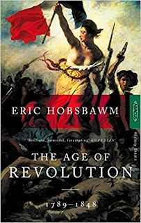 Eric Hobsbawm - The Age of Revolution