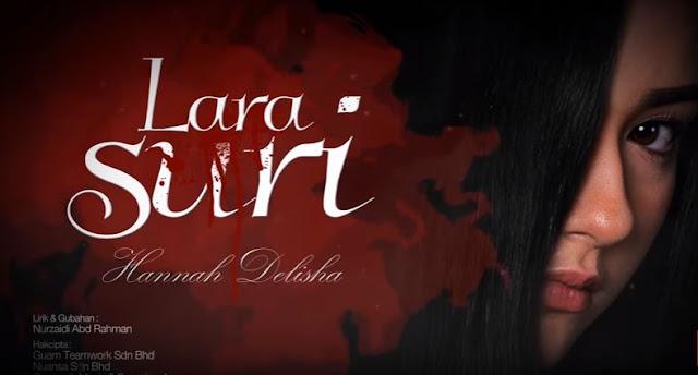 OST Filem Langsuir | Lara Suri Hannah Delisha
