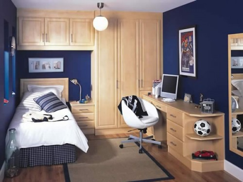 Useful Bed Ideas For Small Spaces To Help You Decorate The ...