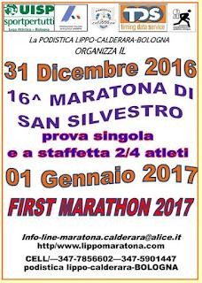 maratona-di-san-silvestro